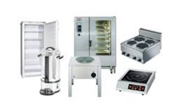 Verleih : Gastro- Geräte