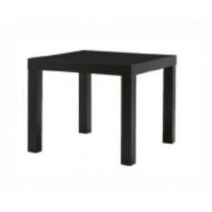 loungetisch lack matt schwarz. Black Bedroom Furniture Sets. Home Design Ideas
