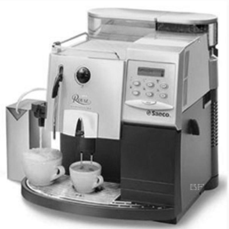 kaffee espressomaschine saeco royal 230v 1 6 kw. Black Bedroom Furniture Sets. Home Design Ideas