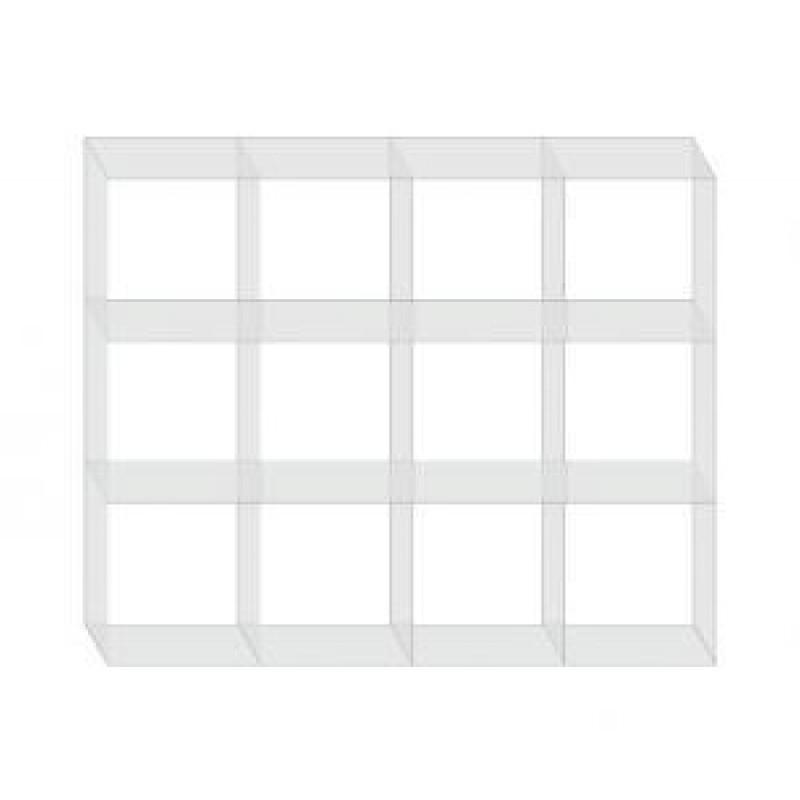Regal / Raumteiler / Rückwand \