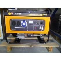 Notstromaggregat KIPOR 6500
