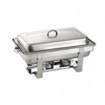Chafing Dish (ohne GN-Einsätze)