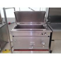 Kochkessel  150 Liter Roeder 32A Cee 18 kw