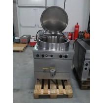 Kochkessel Zanussi 160 Liter 32A Cee 18 kw