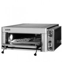 Pizzaofen mittel ,1-stöckig, Schamotte, 16A CEE