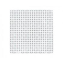 Platte quadratisch 28 cm