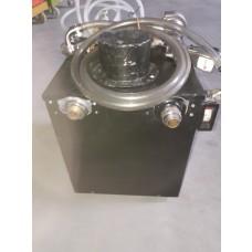 Bierdurchlaufkühler auftisch 230V Nasskühler