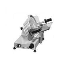 Aufschnittmaschine auftisch Messer 300mm, 230 V