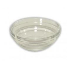 Glasschüssel 17 cm, 0,7 l