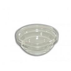 Glasschüssel 9 cm, 0,07