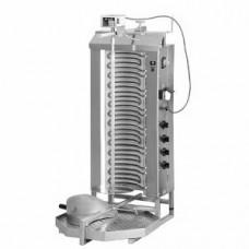 Gyrosgrill elektro groß, 16A CEE