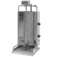 Gyrosgrill Gas, 230V