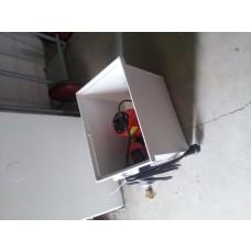 Abwasserhebepumpe Kessel Minilift
