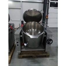 Juno Senking Großkochkessel 150 Liter