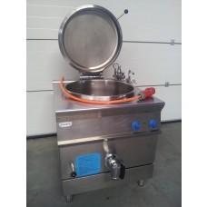 Kochkessel Technoinox 150 Liter 32A Cee 18kw