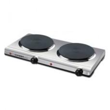 Kochplatten 2-fach Auftischgerät flach 230V