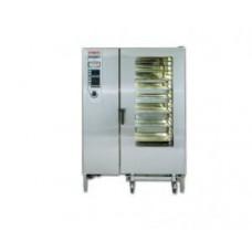 Kombidämpfer 202 40 GN 1/1 125A CEE, 63 kW