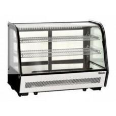 Kühlvitrine auftisch, 2 - 6 Grad