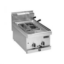 Pastakocher Tischgerät 16A CEE / 9 kw