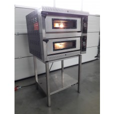 Pizzaofen Duo 16A Cee