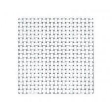 "Platte quadratisch 28 cm ""Bossa Nova"""