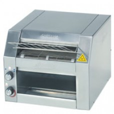 Profitoaster / Durchlauftoaster 230V, 1,8 kW