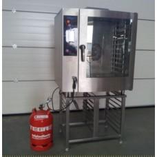 Retigo Kombidämpfer 10 1.1  GAS