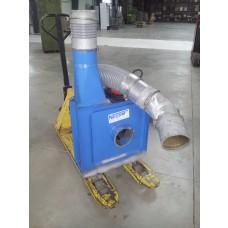 Saug-Druck-Luftgebläse Ventilator