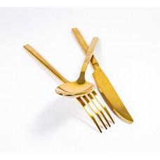 """Vorspeisengabel """"Structura Gold"""""""