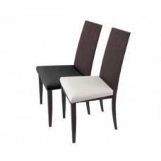 """Stuhl """"Anna 3D""""  Version 1 mit Sitzpolster"""