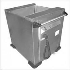 Tellerwärmer offen groß (ab 28cm), 230V, 0,8kW