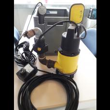 Schmutzwasserpumpe SWP-40 Jung