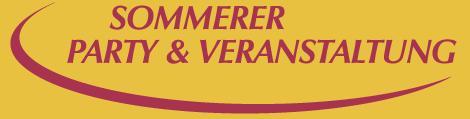 Verleih-Shop & Miet-Portal : Party & Veranstaltung Sommerer